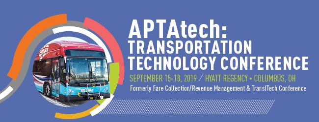 APTAtech: Transportation Technology Conference - American