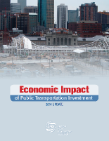 Economic Impact Report Cover